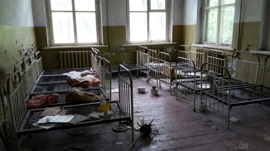 Перевірено на собі: як можна потрапити у Чорнобильську зону відчудження (ФОТО), фото-10