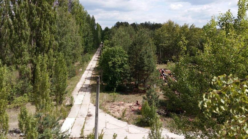 Перевірено на собі: як можна потрапити у Чорнобильську зону відчудження (ФОТО), фото-6