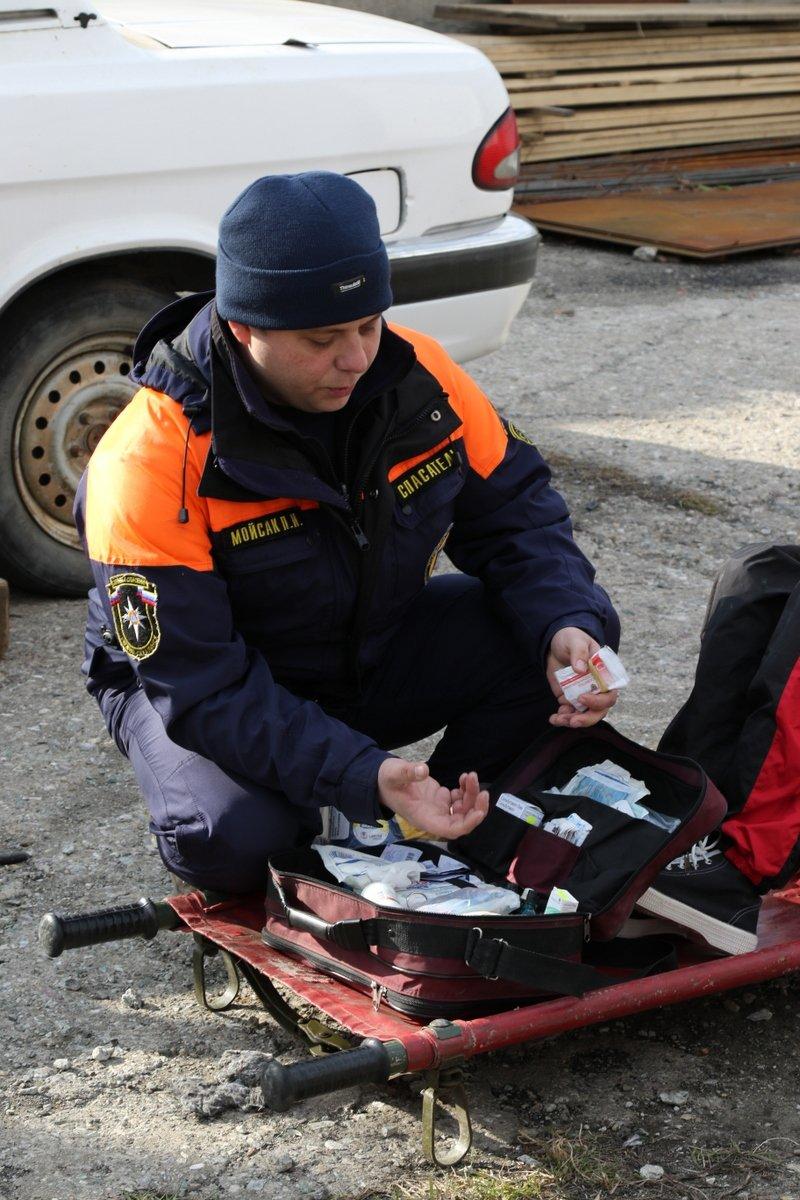 Южносахалинцам рассказали, как правильно помочь пострадавшим при ДТП, фото-1