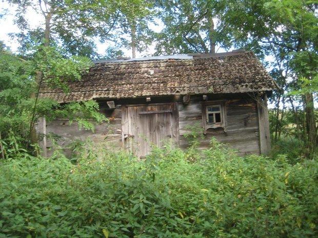 Исполкомы в Гродненской области не успевают разбираться со сносом старых домов, фото-1