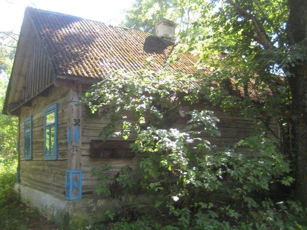 Исполкомы в Гродненской области не успевают разбираться со сносом старых домов, фото-3