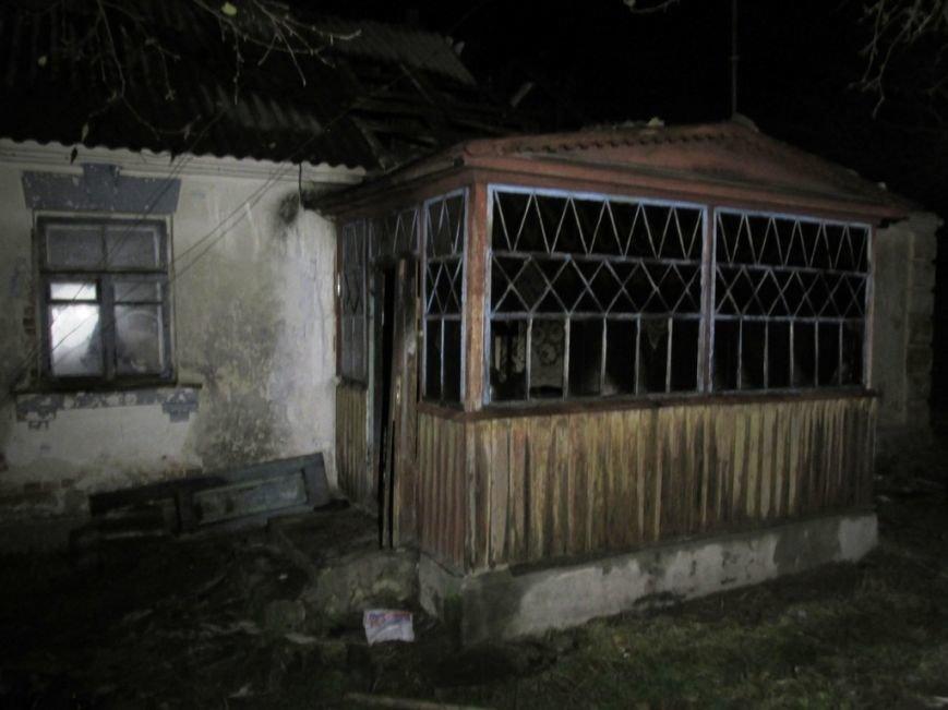 Смертельна пожежа у Баранівському районі забрала життя трьох людей (ФОТО), фото-2