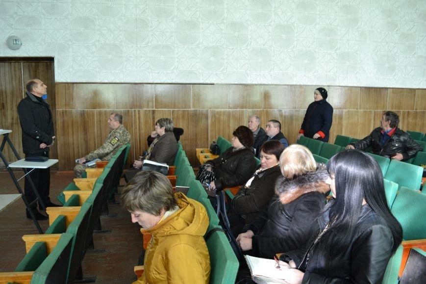 «Диалог народа и власти и противодействие коррупции» - прием граждан в Добропольском районе, фото-2