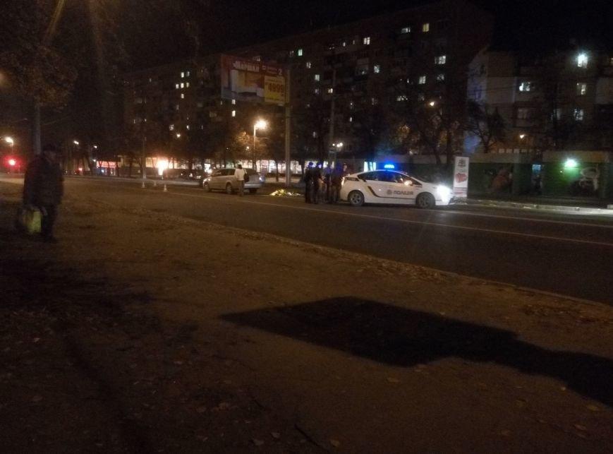 В Харькове под колеса иномарки попал пешеход (ФОТО +18), фото-1
