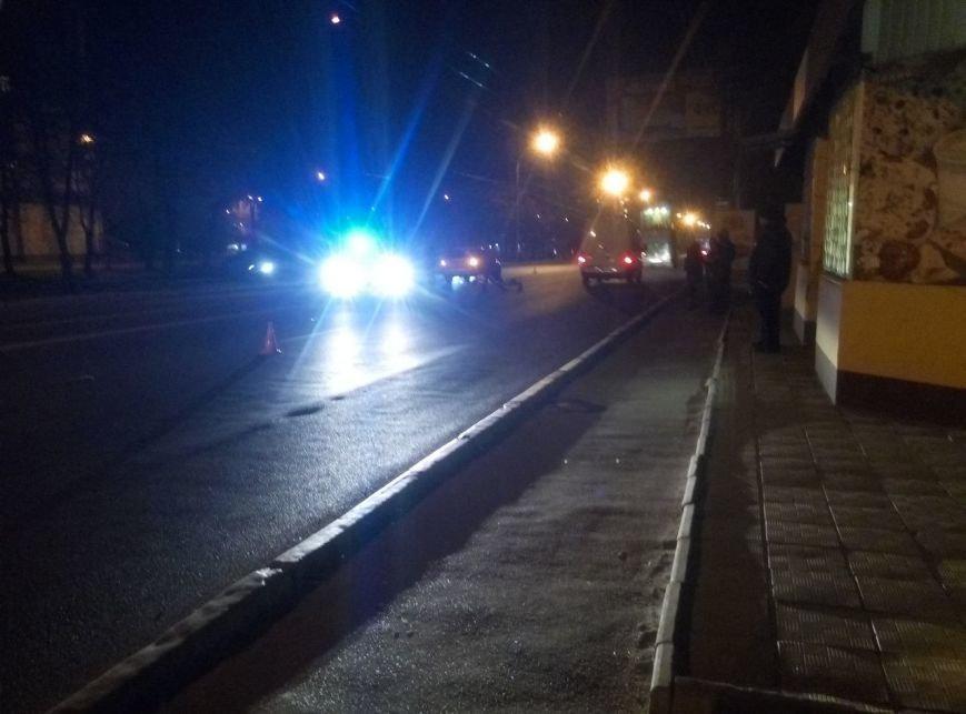 В Харькове под колеса иномарки попал пешеход (ФОТО +18), фото-2