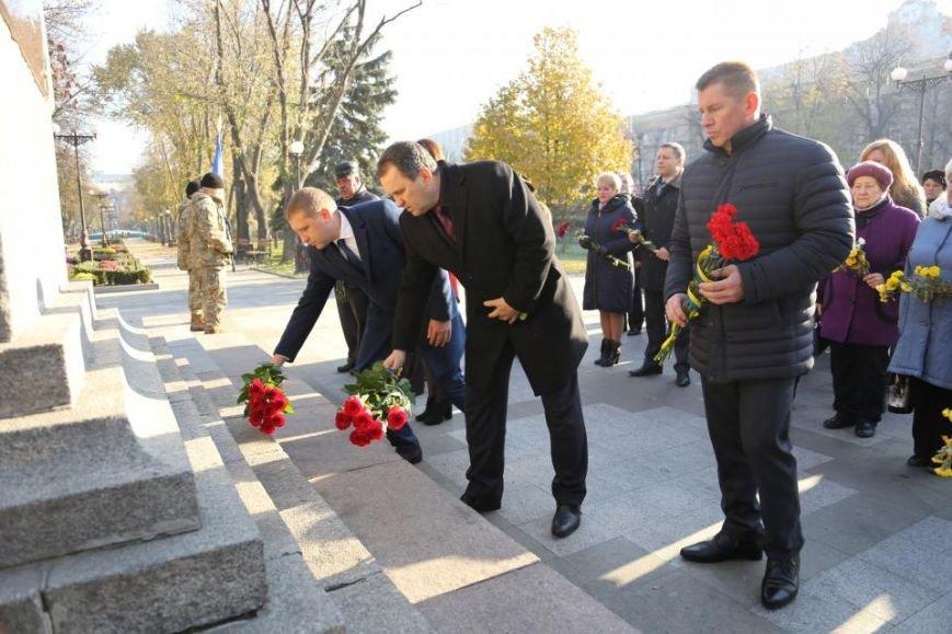 Сьогодні День визволення України від нацистських загарбників, фото-2
