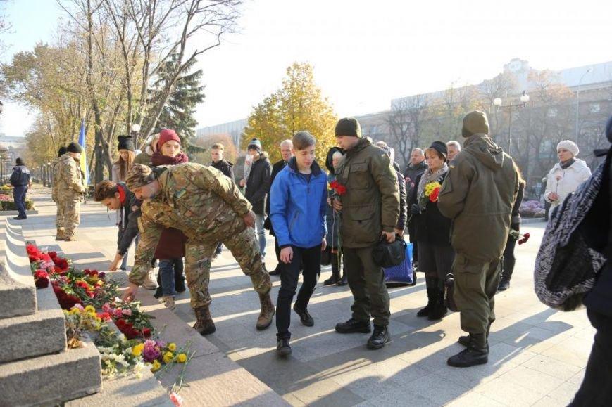Сьогодні День визволення України від нацистських загарбників, фото-3