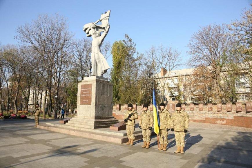 Сьогодні День визволення України від нацистських загарбників, фото-1
