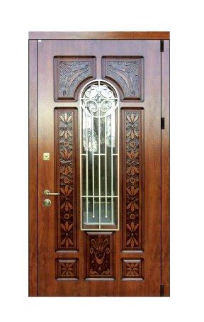 Как выбрать входную дверь?, фото-1