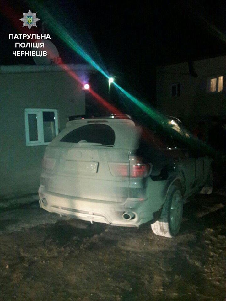 Правоохоронці виявили чергового нетверезого водія (ФОТО), фото-1