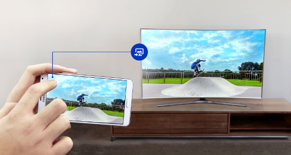 Samsung Easy Sharing
