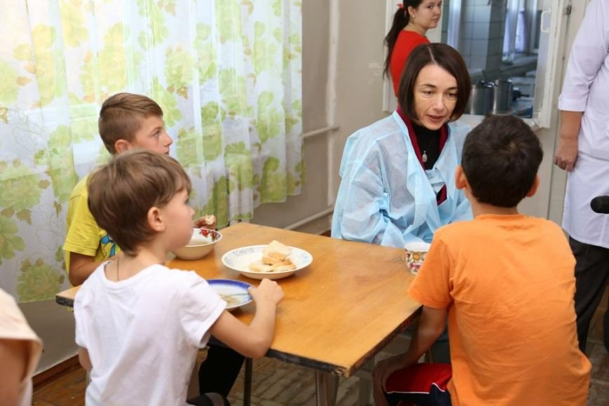 В 2017 году году Кременчугская детская больница будет центральным объектом внимания городской власти, фото-6