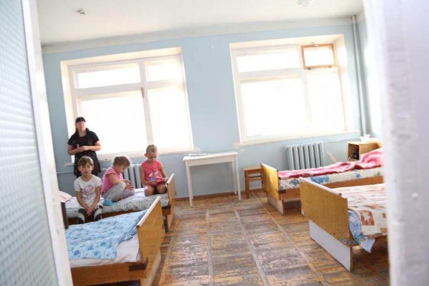 В 2017 году году Кременчугская детская больница будет центральным объектом внимания городской власти, фото-8