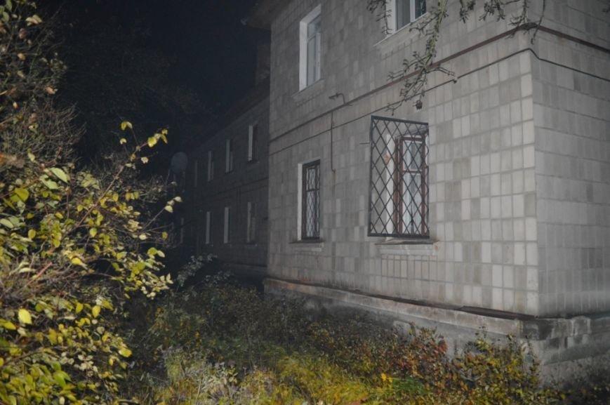 За сутки в пожарах чуть не погибли семь черниговцев, фото-2