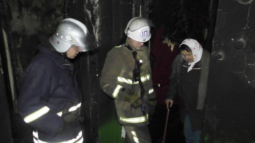 За сутки в пожарах чуть не погибли семь черниговцев, фото-3