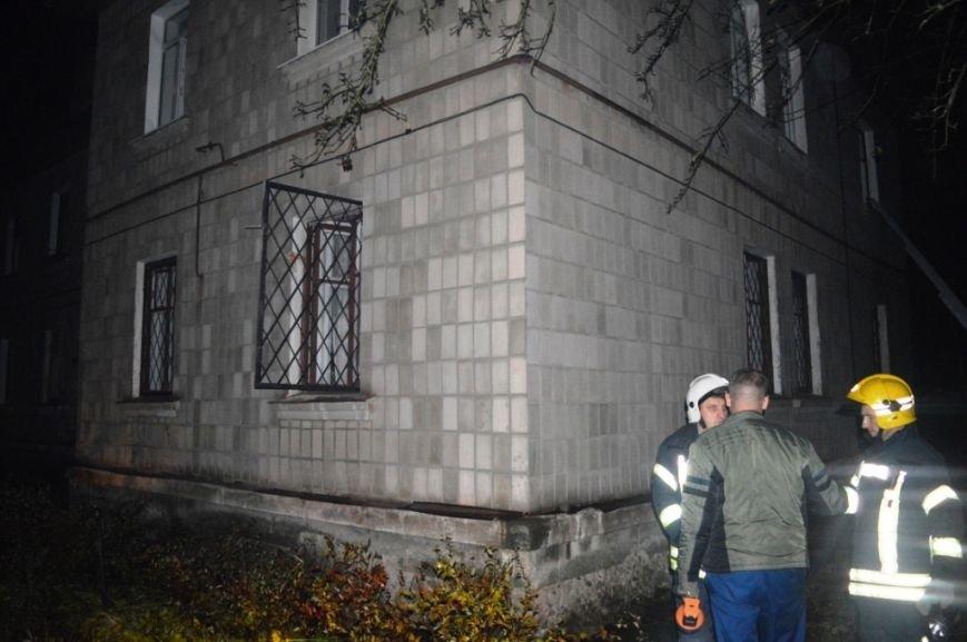 За сутки в пожарах чуть не погибли семь черниговцев, фото-1