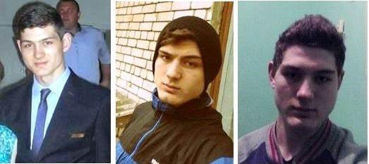 В Херсоне разыскивают 17-летнего юношу, пропавшего 25 октября (фото), фото-1