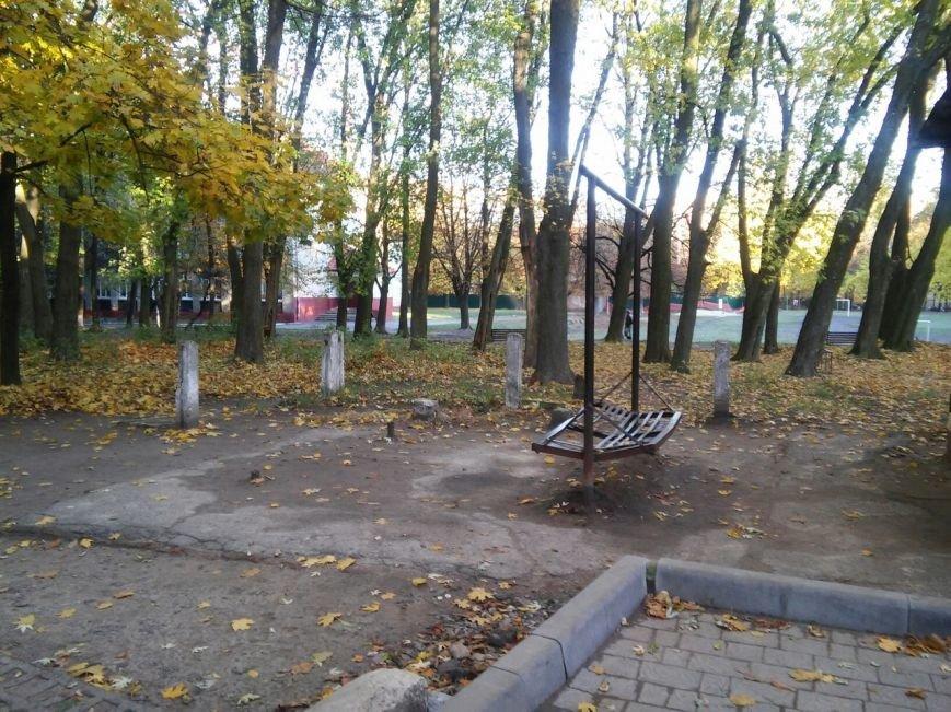 У Львові оголосять конкурс за найкращий проект щодо облаштування скверу на вулиці Виговського (ФОТО), фото-1