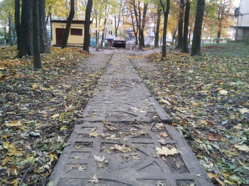 У Львові оголосять конкурс за найкращий проект щодо облаштування скверу на вулиці Виговського (ФОТО), фото-7