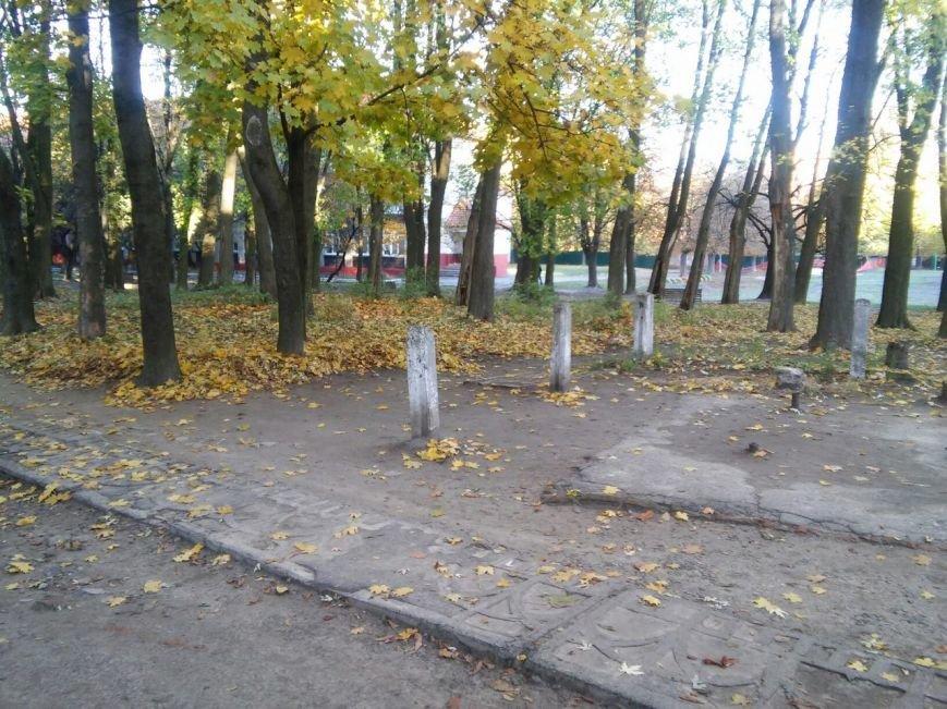У Львові оголосять конкурс за найкращий проект щодо облаштування скверу на вулиці Виговського (ФОТО), фото-2