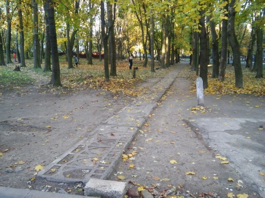 У Львові оголосять конкурс за найкращий проект щодо облаштування скверу на вулиці Виговського (ФОТО), фото-5