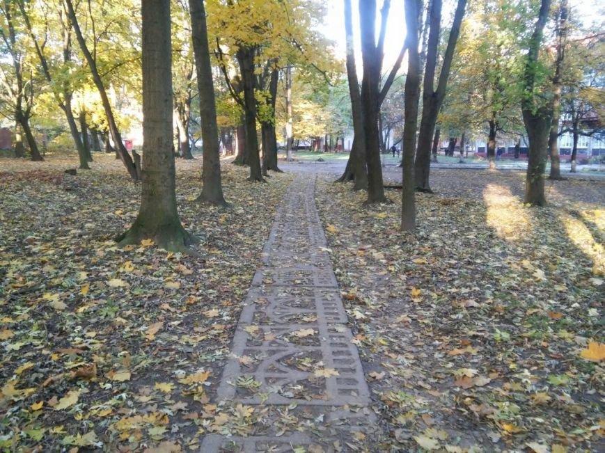 У Львові оголосять конкурс за найкращий проект щодо облаштування скверу на вулиці Виговського (ФОТО), фото-3