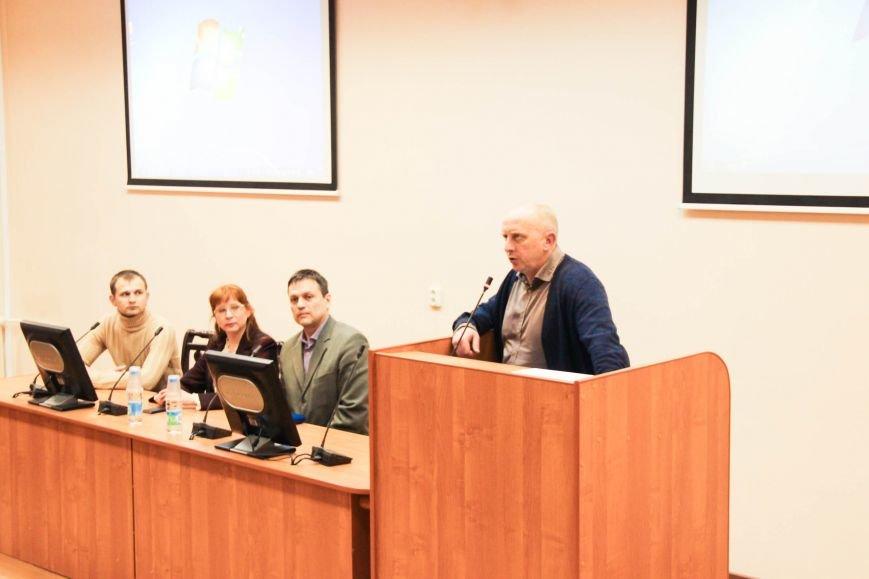 В Аграрном университете прошла конференция «Российский союз сельской молодёжи», фото-2