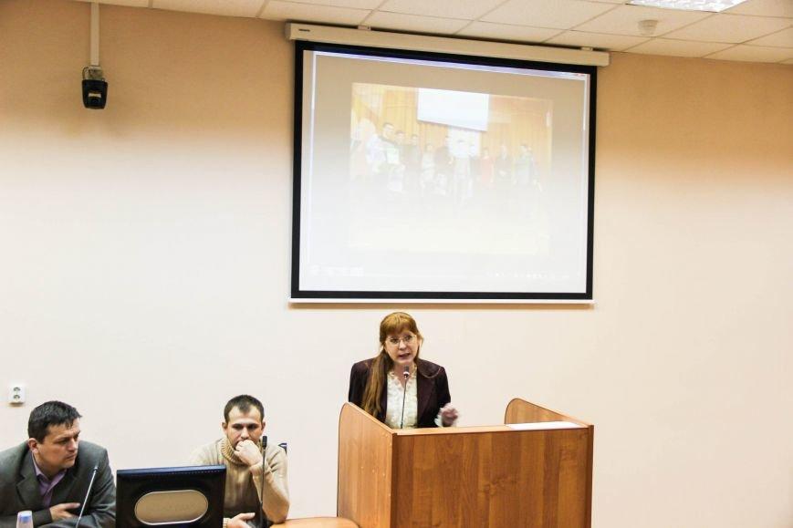В Аграрном университете прошла конференция «Российский союз сельской молодёжи», фото-1