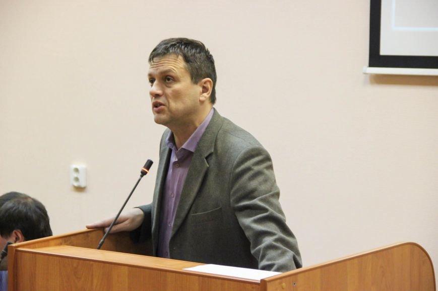 В Аграрном университете прошла конференция «Российский союз сельской молодёжи», фото-4