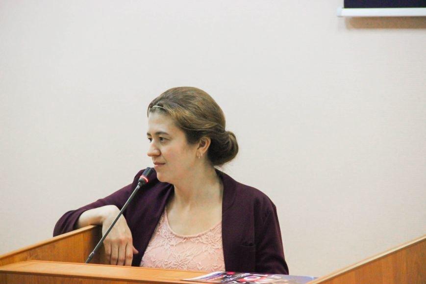 В Аграрном университете прошла конференция «Российский союз сельской молодёжи», фото-5