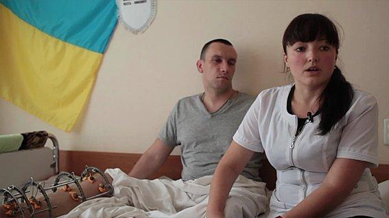 «Ходити! Жити! Радіти!»: в Сумах пройдет благотворительный аукцион в поддержку воина АТО Сергея Козиенко, фото-2