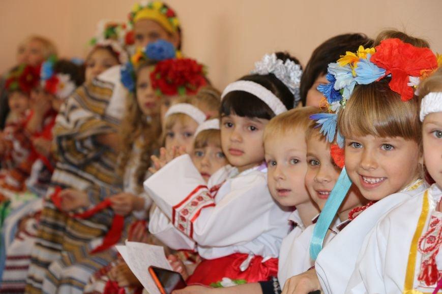 Часовоярская школа №15 отметила 85-летний юбилей, фото-2