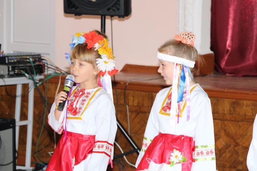 Часовоярская школа №15 отметила 85-летний юбилей, фото-8