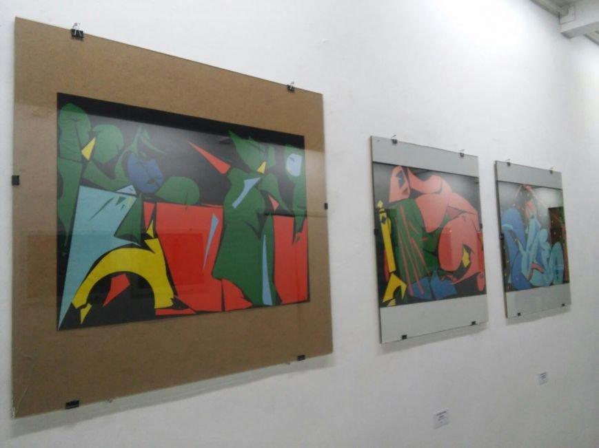 Львів'ян запрошують відвідати виставку українських митців Володимира та Людмили Лободів (ФОТО), фото-8