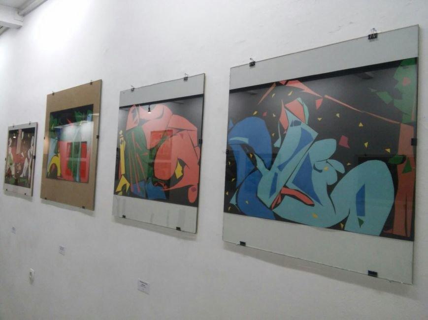 Львів'ян запрошують відвідати виставку українських митців Володимира та Людмили Лободів (ФОТО), фото-2