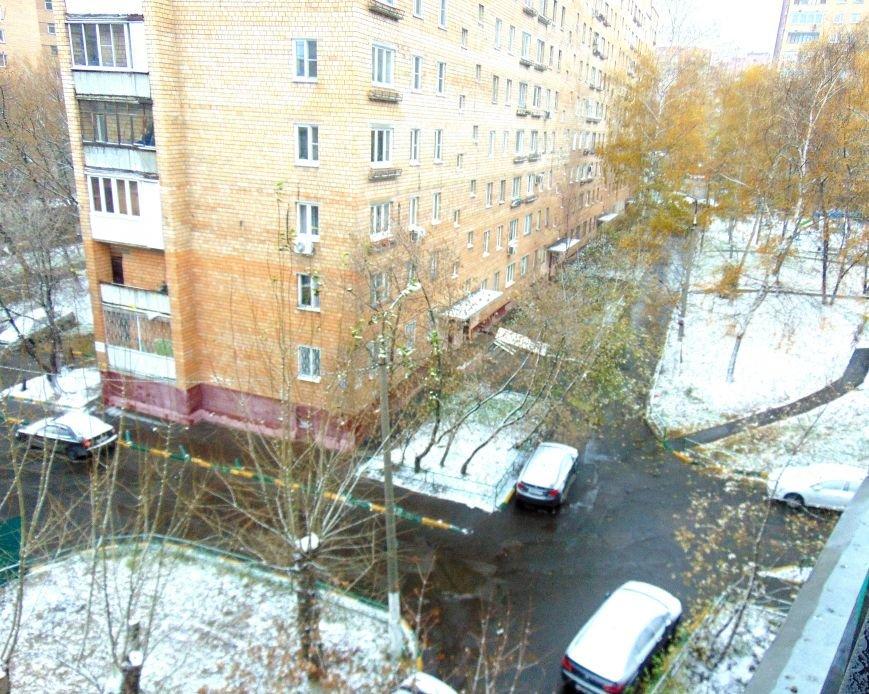 Снега-3