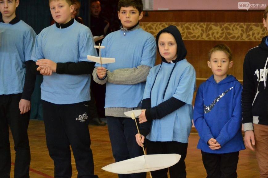 В Каменском начались соревнования по авиамодельному спорту, фото-3