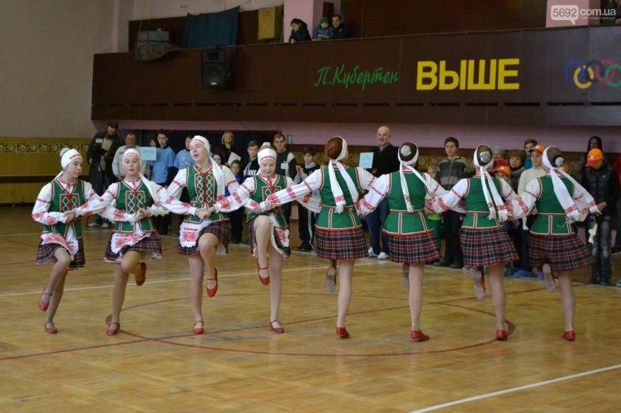 В Каменском начались соревнования по авиамодельному спорту, фото-4
