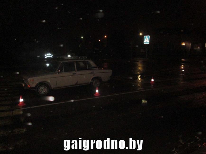 Вечер аварий: в пятницу за два часа на Гродненщине произошло 5 ДТП, в одном из них погибла пенсионерка, фото-5