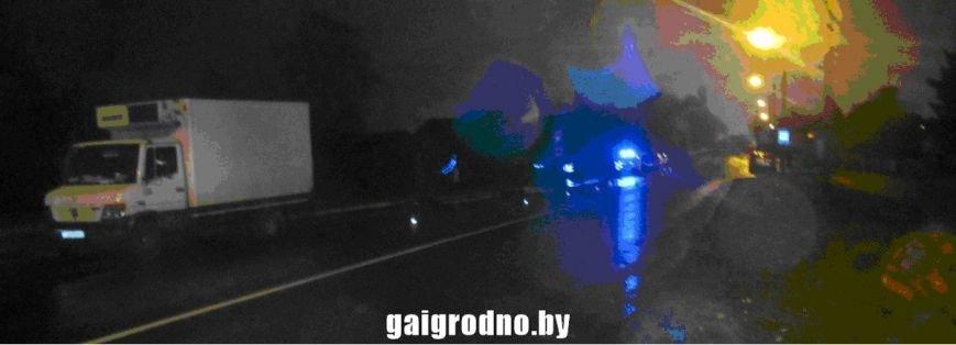 Вечер аварий: в пятницу за два часа на Гродненщине произошло 5 ДТП, в одном из них погибла пенсионерка, фото-6