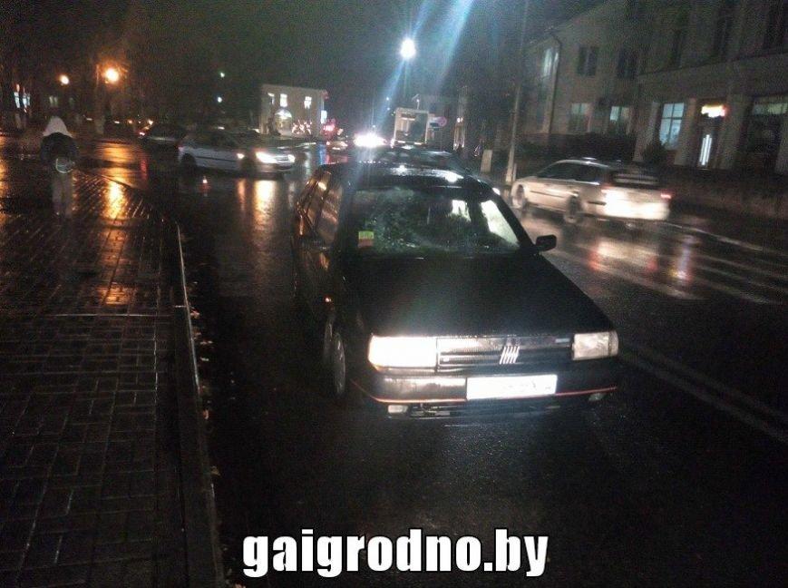 Вечер аварий: в пятницу за два часа на Гродненщине произошло 5 ДТП, в одном из них погибла пенсионерка, фото-3