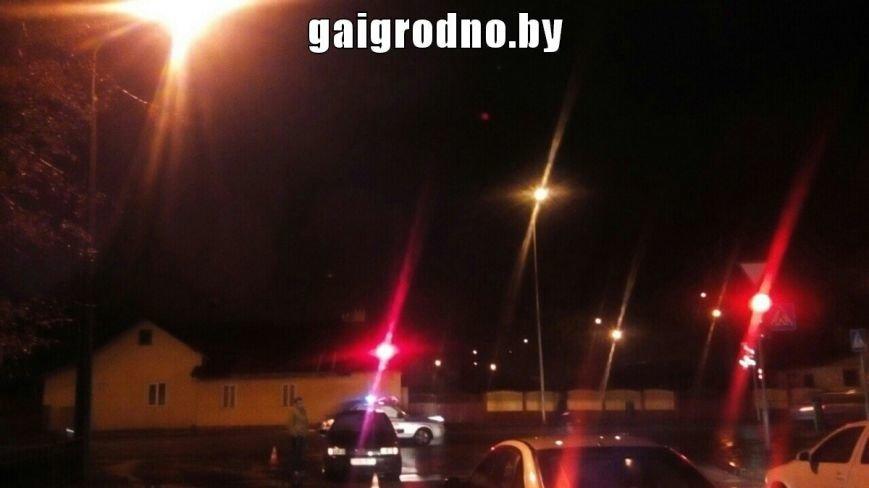 Вечер аварий: в пятницу за два часа на Гродненщине произошло 5 ДТП, в одном из них погибла пенсионерка, фото-9
