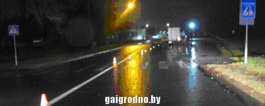 Вечер аварий: в пятницу за два часа на Гродненщине произошло 5 ДТП, в одном из них погибла пенсионерка, фото-7