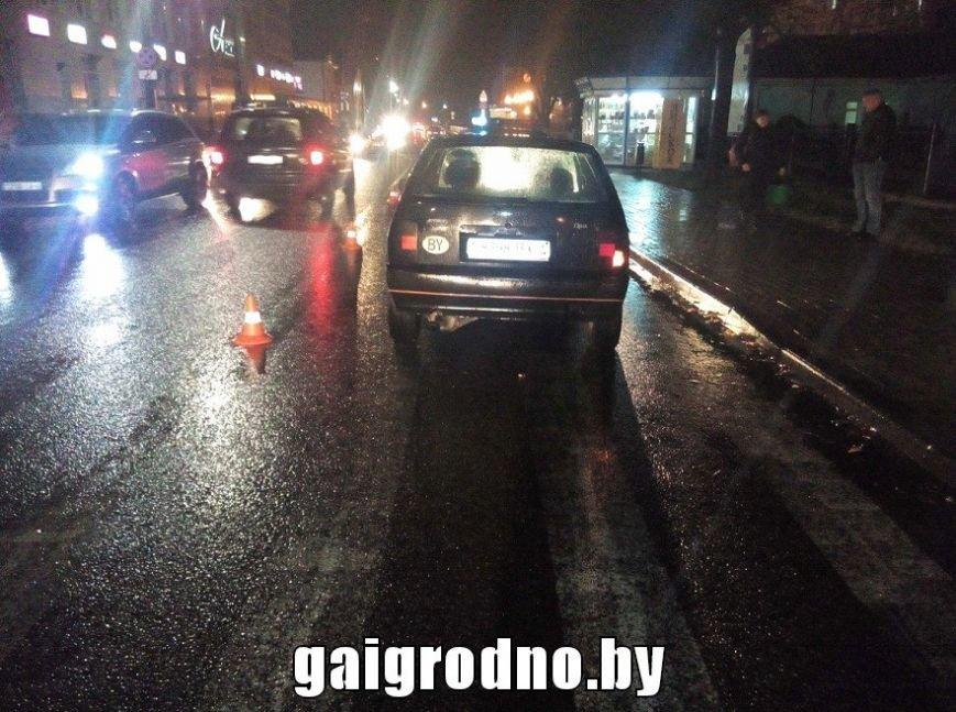 Вечер аварий: в пятницу за два часа на Гродненщине произошло 5 ДТП, в одном из них погибла пенсионерка, фото-2