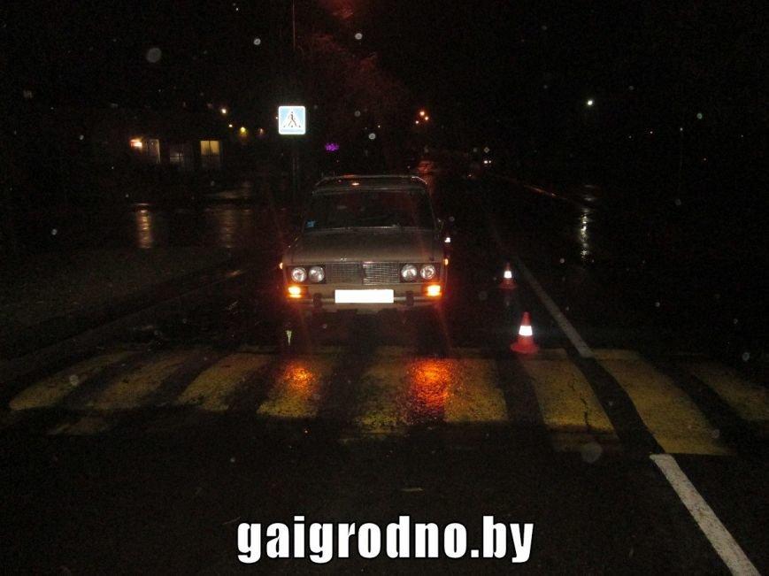 Вечер аварий: в пятницу за два часа на Гродненщине произошло 5 ДТП, в одном из них погибла пенсионерка, фото-4