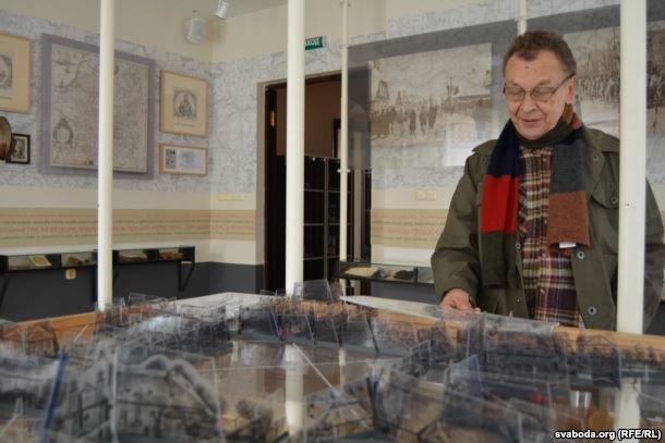 600 гадоў - не падстава для хвалявання? У Ашмянах без дагляда дажывае свой век руіна францішканскага касьцёлу, фото-1