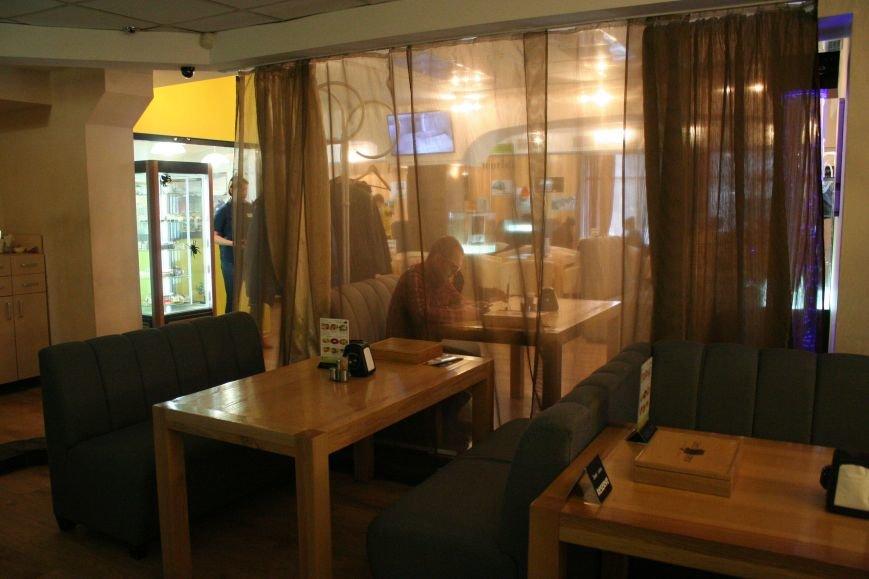 Тест-драйв запорожских общепитов: Jobs-cafe, фото-8