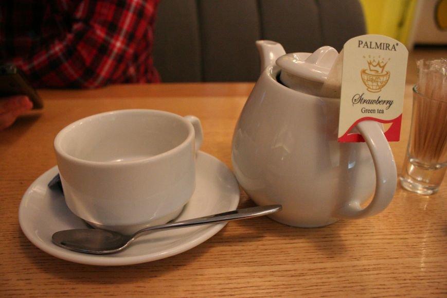 Тест-драйв запорожских общепитов: Jobs-cafe, фото-23