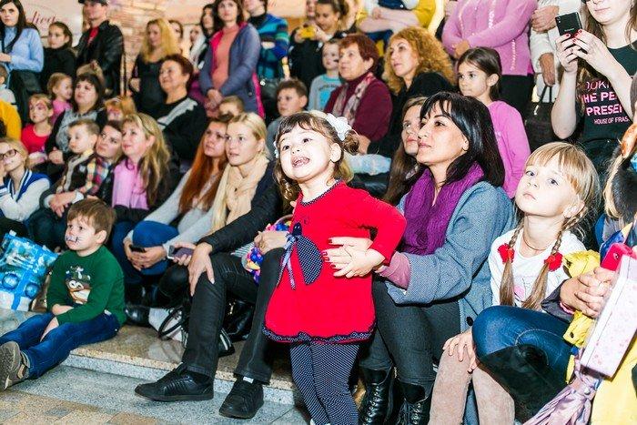 Игровой центр «Банана Сити» в Гродно ярко отпраздновал свой первый День рождения, фото-14