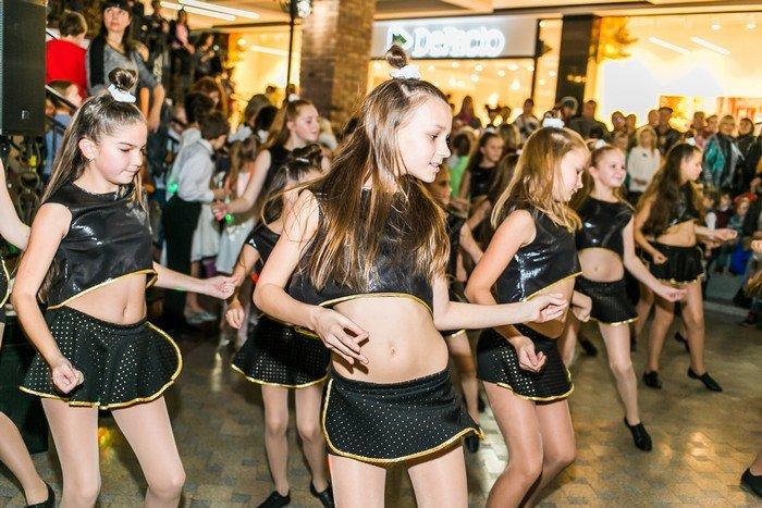 Игровой центр «Банана Сити» в Гродно ярко отпраздновал свой первый День рождения, фото-18